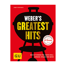 "Книга ""Weber's Greatest Hits"""